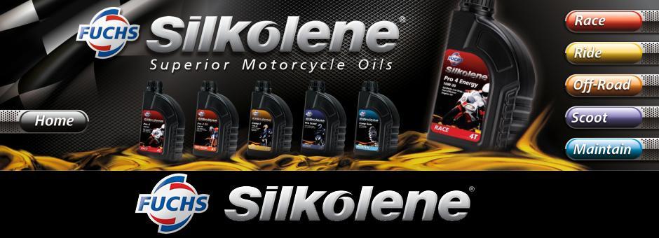 aceite silkolene