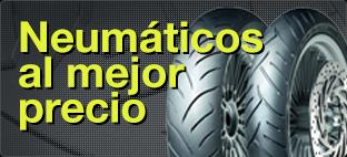Neumáticos al mejor precio