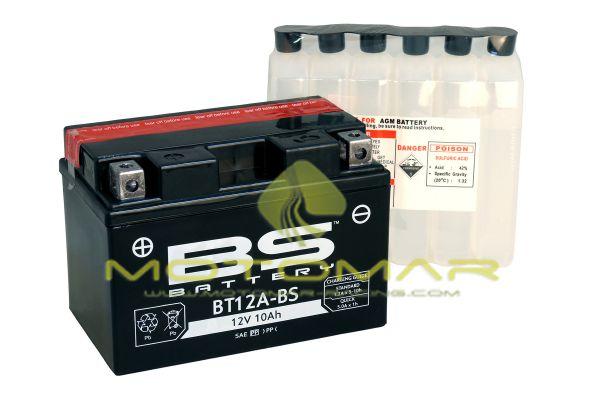BATERIA BS BATTERY BT12A-BS