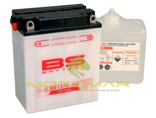 BATERIA BS BATTERY BB12AL-A2