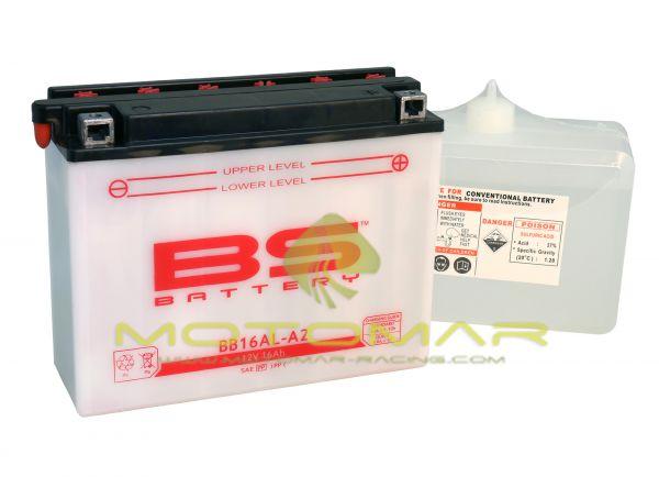 BATERIA BS BATTERY BB16AL-A2
