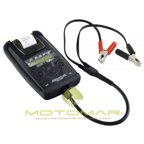 TESTER PROFESIONAL IMPRESION BST100P