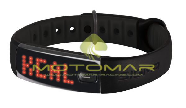 PULSERA SIGMA ACTIVITY TRACKER ACTIVO NEGRO