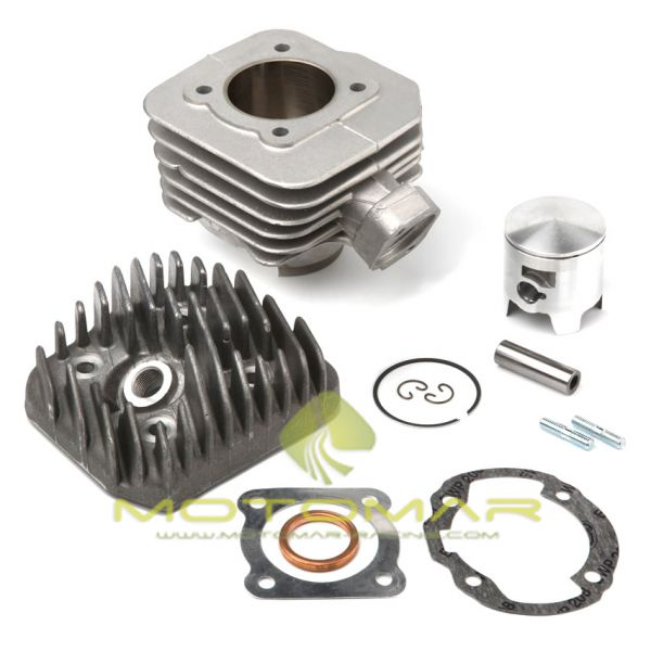 KIT COMPLETO DE ALUMINIO AIRSAL 69,7CC TECH P. SPEEDFIGHT 2 AIRE (010241476)