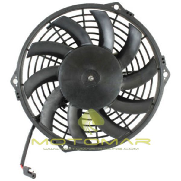 VENTILADOR DE REFRIGERACION ALL BALLS POLARIS SCRAMBLER 400 00/02 / POLARIS XPEDITION 425 00/02