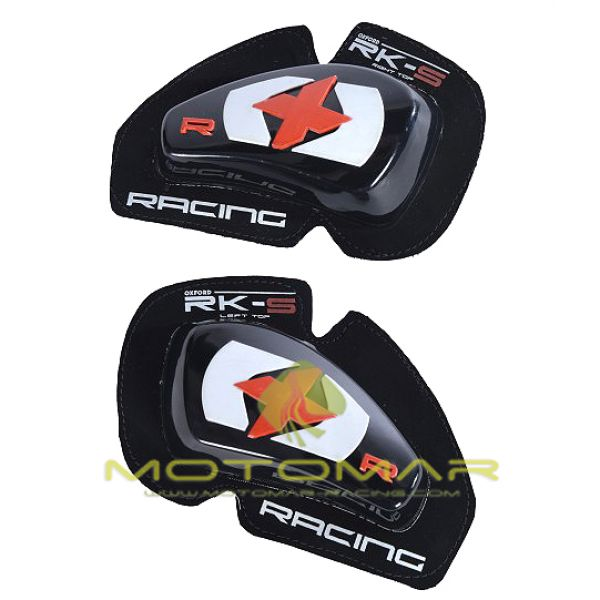 DESLIZADERAS OXFORD RK-S RACING LM300KU