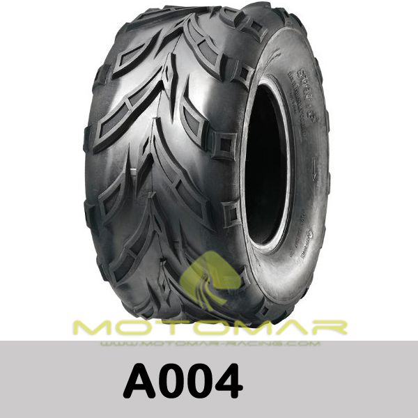 MOTOMAR-RACING A004 16X8  7