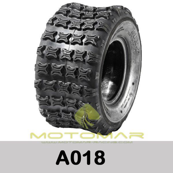 MOTOMAR-RACING A018 18X9.5  8 33/ 4/ F