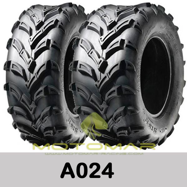 MOTOMAR-RACING A024 25X10  12 70/ 6/ J