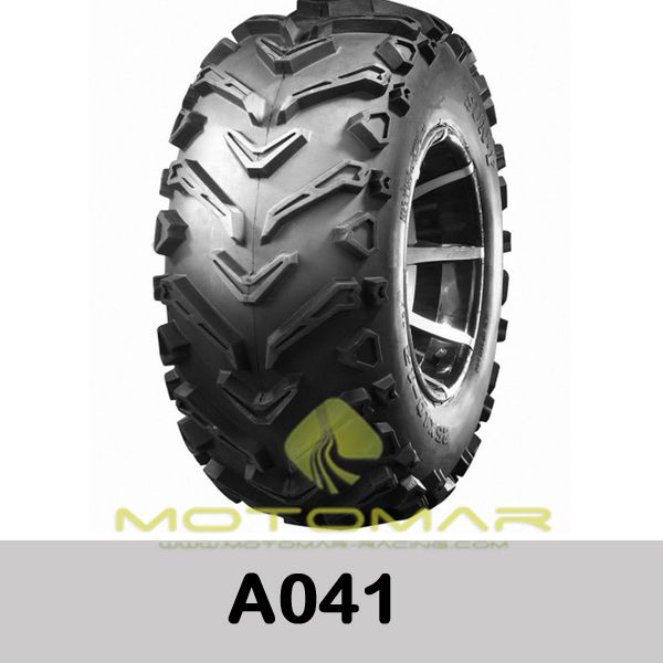 MOTOMAR-RACING A041 25X8  12 65/ 6/ J