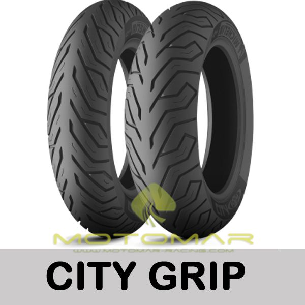 MICHELIN CITY GRIP 120 70 11 56 L