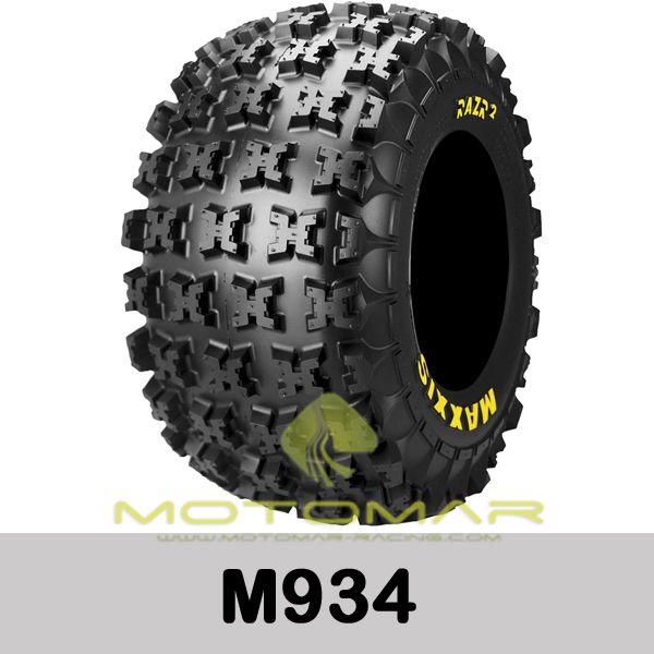 MAXXIS M-934 20X11  9 43/ 6/ J