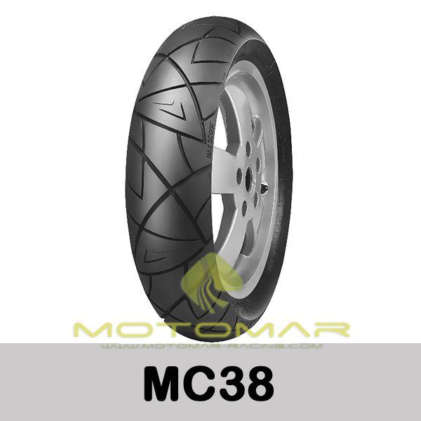 MITAS MC38 140 70 16 65 P