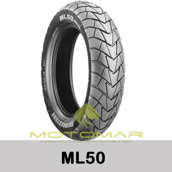 BRIDGESTONE ML50 100 80 10 53 J