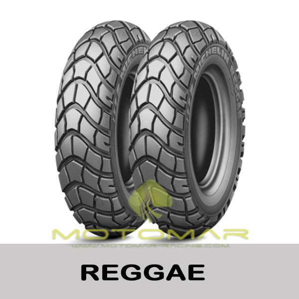 MICHELIN REGGAE 130 90 10 61 J