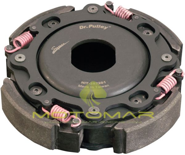 EMBRAGUE TURBOKIT TECH-CLUTCH MINARELLI 105