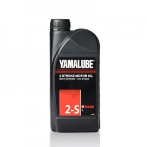 ACEITE YAMALUBE  2-S 2T 1L
