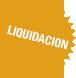 En liquidación