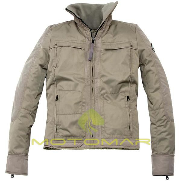 CHAQUETA ACERBIS BEVERLY HILLS LADY MARRON
