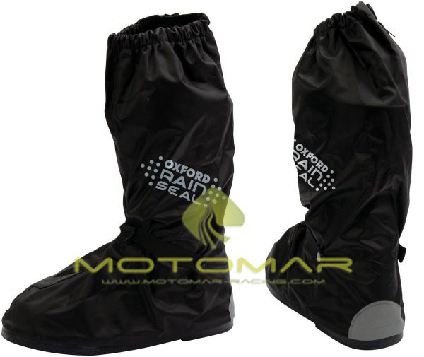 CUBREBOTAS IMPERMEABLE TALLA M OXFORD OBM