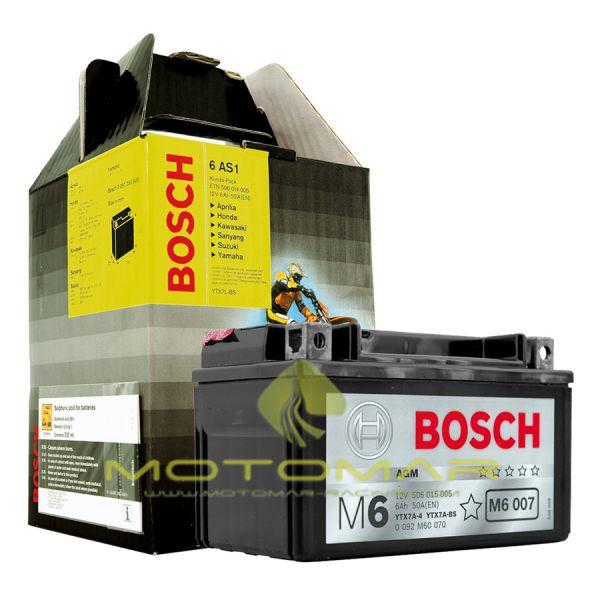 BATERIA BOSCH 53030 12V 30A