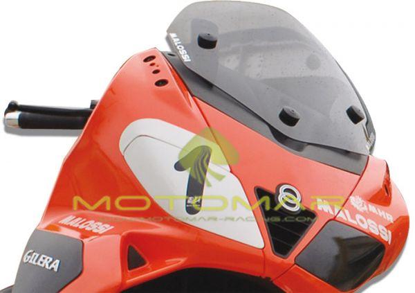 CUPULA MALOSSI SPORT APRILIA SR MAX  / GILERA NEXUS 4513099