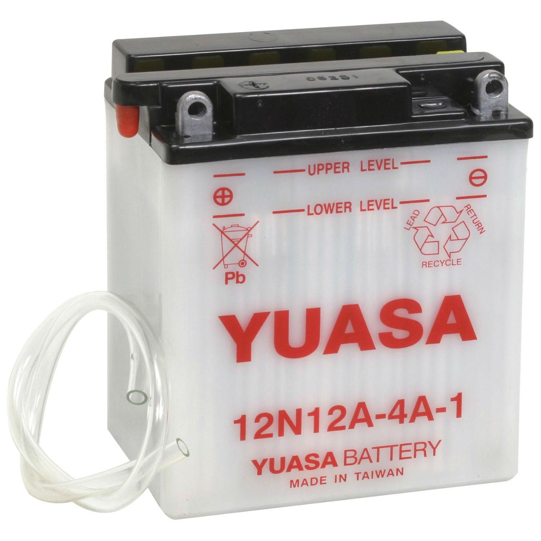 BATERIA YUASA 12N12A-4A-1
