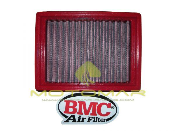 FILTRO AIRE BMC APRILIA FM504/20