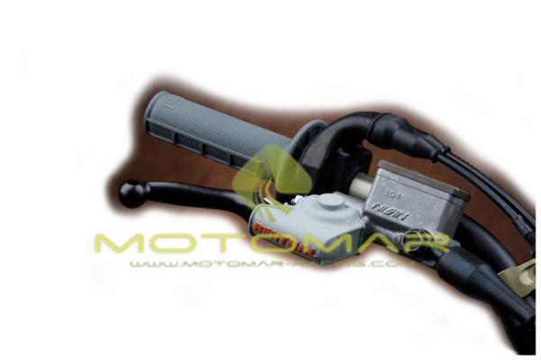 MANETA EMBRAGUE ABATIBLE RENTHAL KTM EXC-F/SX-F / HUSQVARNA TE/TC/FE/FC