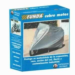 FUNDA MOTO DOYMAR TALLA L