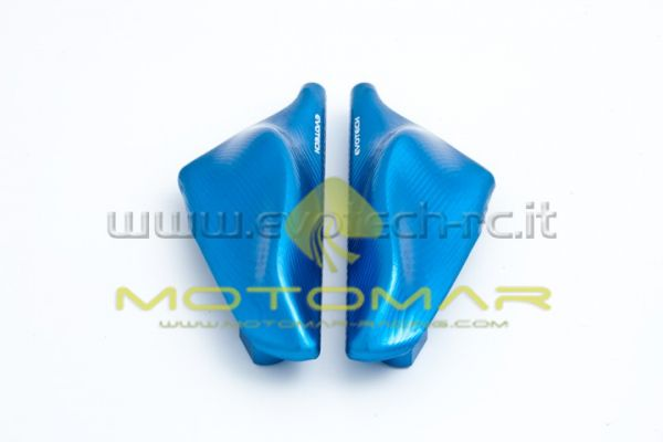 GEMS OF THE WIND EVOTECH, S.R.L DUCATI 1199 PANIGALE AZUL