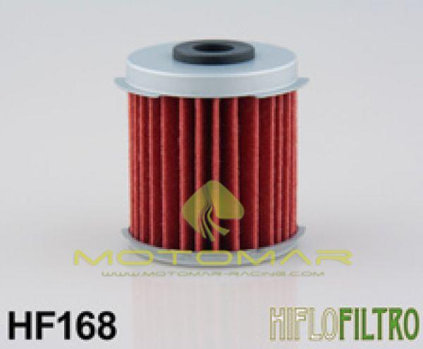 FILTRO ACEITE HIFLOFILTRO HF168