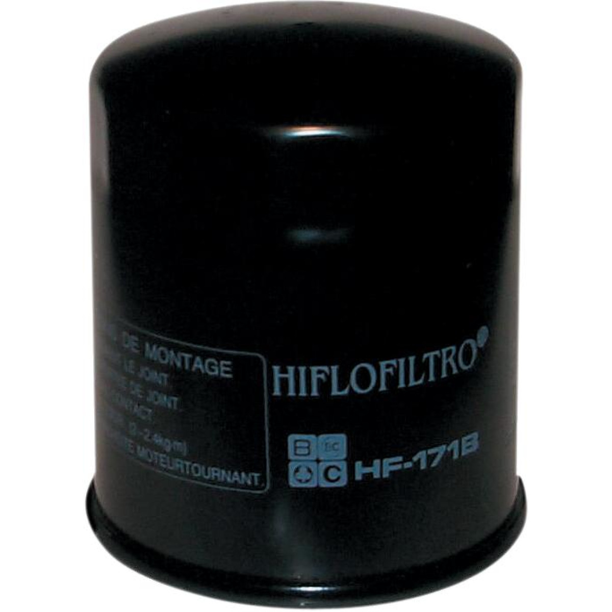 FILTRO ACEITE HIFLOFILTRO HF171