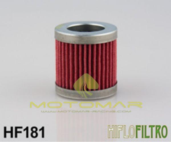 FILTRO ACEITE HIFLOFILTRO HF181