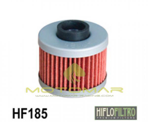 FILTRO ACEITE HIFLOFILTRO HF185