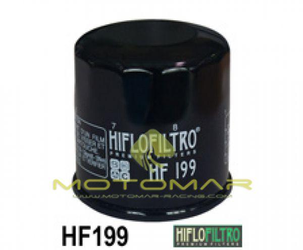 FILTRO ACEITE HIFLOFILTRO HF199
