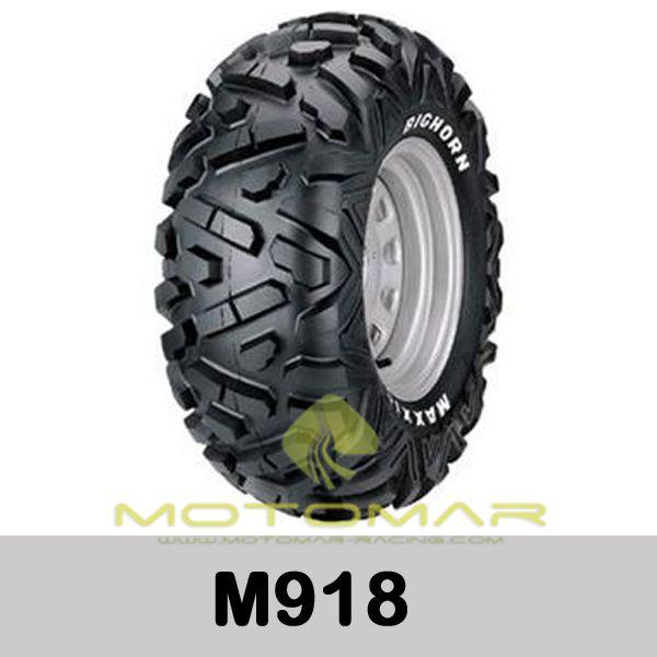 MAXXIS M-918 25X10  12 50/ 6/ N