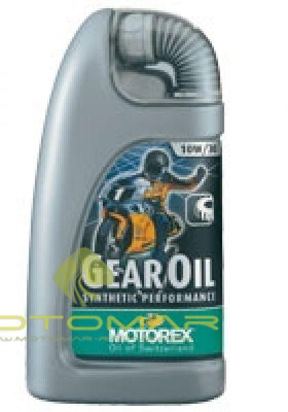 ACEITE MOTOREX GEAR OIL 10W30 1L
