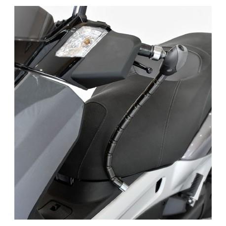 ANTIRROBO MANILLAR LUMA B-SCOOT YAMAHA T-MAX 500 01/07