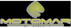 Logo Motomar Racing